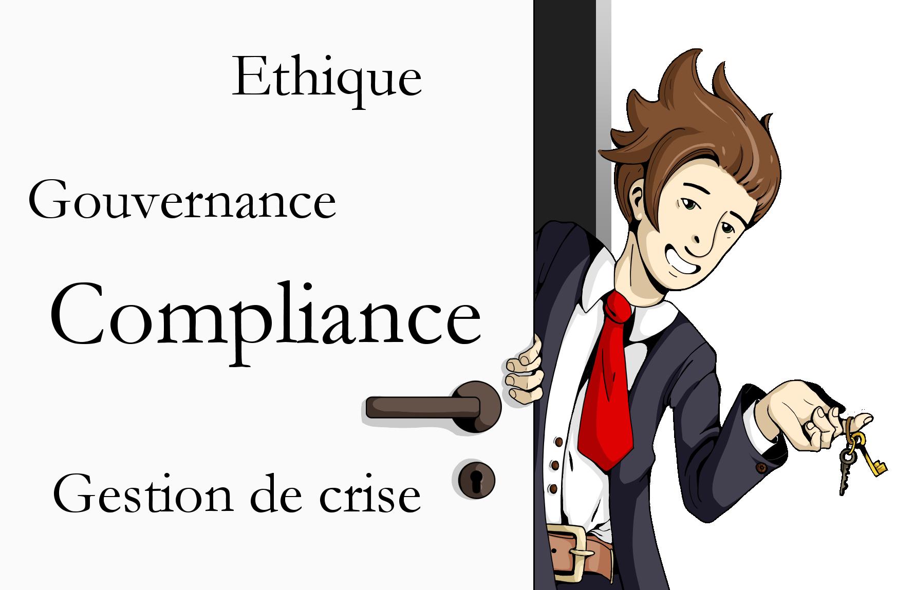 compliance def
